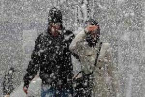 Meteoroloji'den 14 il için uyarı