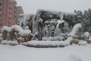 Türkiye'de kar yağışı ne zaman geliyor