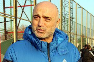 Karaman'dan yeni takımına ilk antrenman