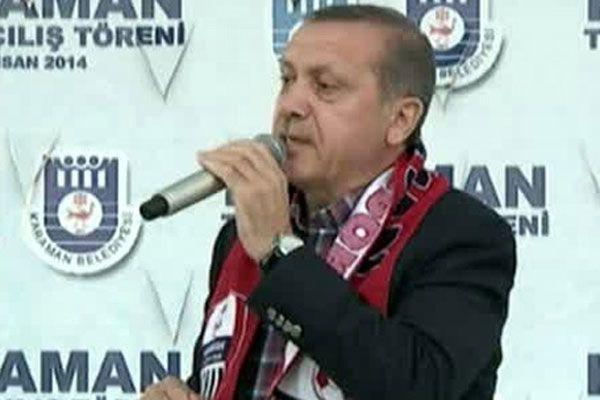 Erdoğan'dan 10 Ağustos için çağrı