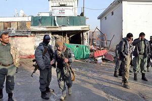 Afganistan'da 50 işçi kaçırıldı