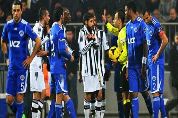 Kasımpaşa Beşiktaş maçını kim yönetecek