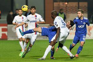 Kasımpaşa, Kardemir Karabükspor maçı 0-0 sona erdi