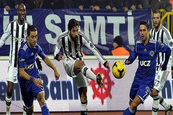Kasımpaşa Beşiktaş maçı, işte tüm detaylar
