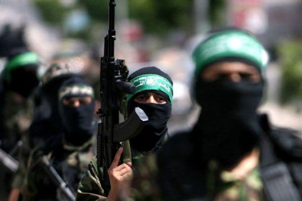 Kassam Tugayları İsrail tankını vurduklarını açıkladı