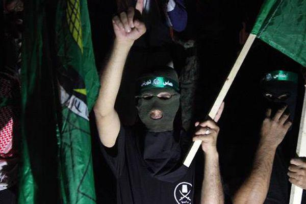 Kassam Tugayları, 10 İsrail askerini böyle öldürdü -İZLE