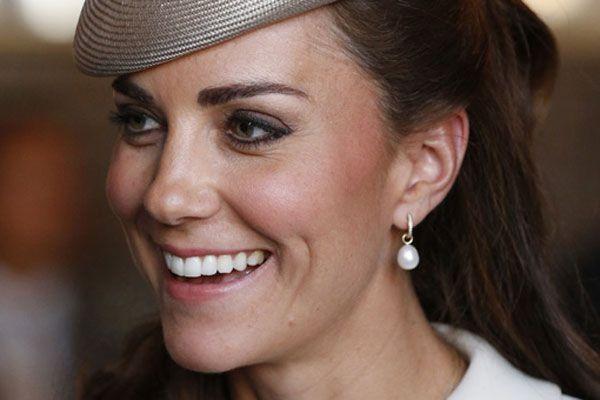 Kate Middleton yeniden anne oluyor