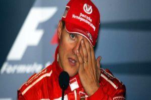 Schumacher'den 3 hafta sonra kötü haber