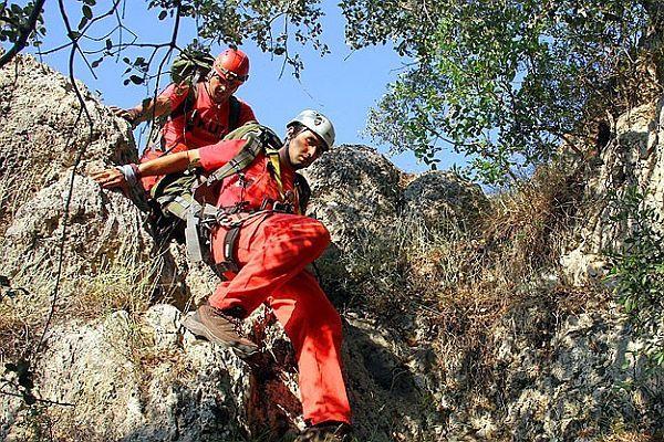 Uludağ'da kaybolan 5 kişiye ulaşıldı