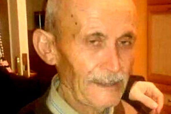 Mantar toplamaya giden yaşlı adam 32 saattir kayıp