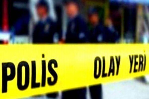 Kayseri'de sokak ortasında bir ceset bulundu