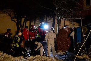Öğrencileri taşıyan midibüs kaza yaptı, 11 ölü