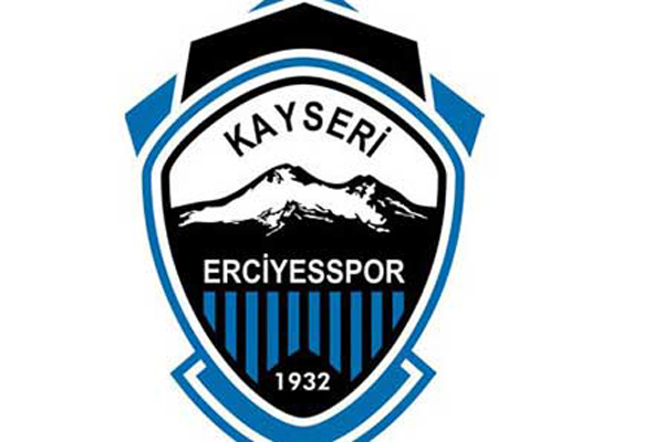 Kayseri Erciyesspor'un adı bakın ne oldu?