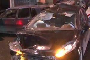 İstanbul'da feci kaza meydana geldi