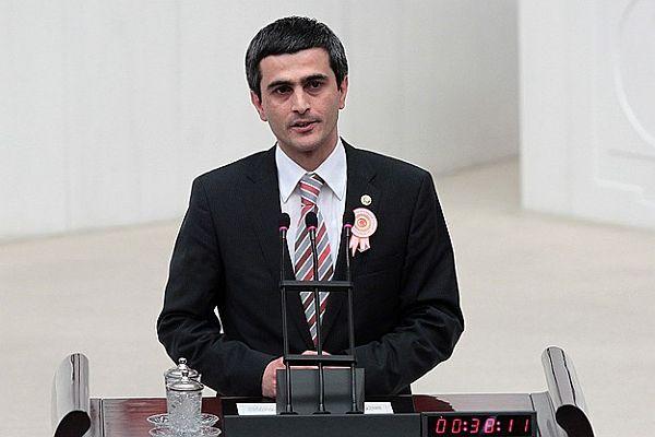 Kazdal, 'Anayasa Mahkemesi'nin iptal yetkisi olmasın'