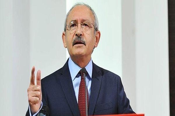 İşte Kemal Kılıçdaroğlu'dan şaşırtan Köşk açıklaması