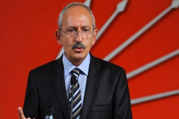 Kemal Kılıçdaroğlu'ndan kritik karar!