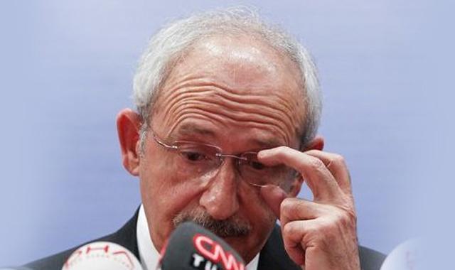 Kılıçdaroğlu Kürt sorunu manifestosunun sayısını da bilmiyormuş