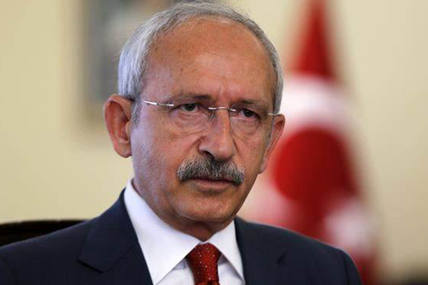 Kılıçdaroğlu'ndan gözdağı, 'Artık tolerans yok'