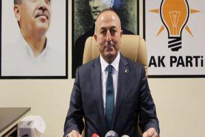Çavuşoğlu, 'Kılıçdaroğlu'nu ciddiye almıyorum'