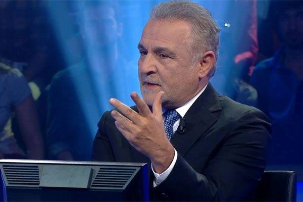 Başbakan Erdoğan'dan Kenan Işık'a sürpriz ziyaret