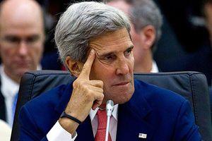 Kerry, 'Esad işbirliği yapmazsa hesap değişir'