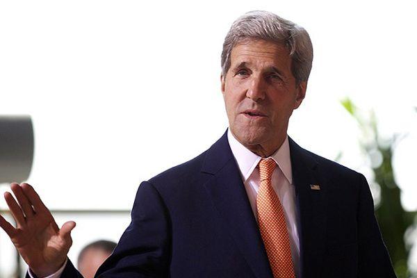Kerry, 'IŞİD Avrupa ve ABD için de tehlike'