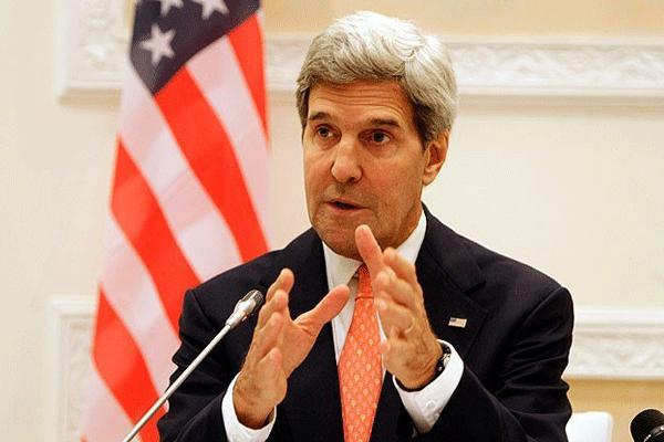 Kerry, 'İsrail'in güvenliği ABD'nin en öncelikli konusu'