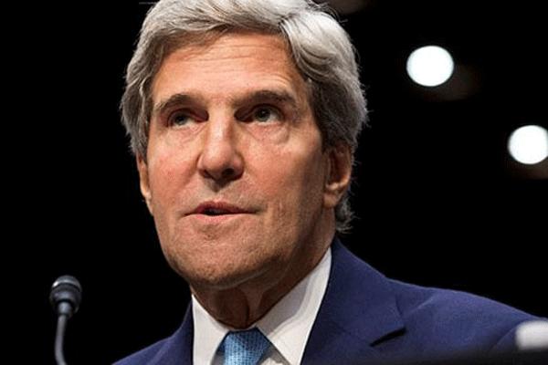 Kerry, 'Türkiye'ye politika değişikliği olmadığını anlattık'