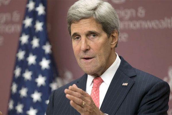Kerry'den önemli açıklama