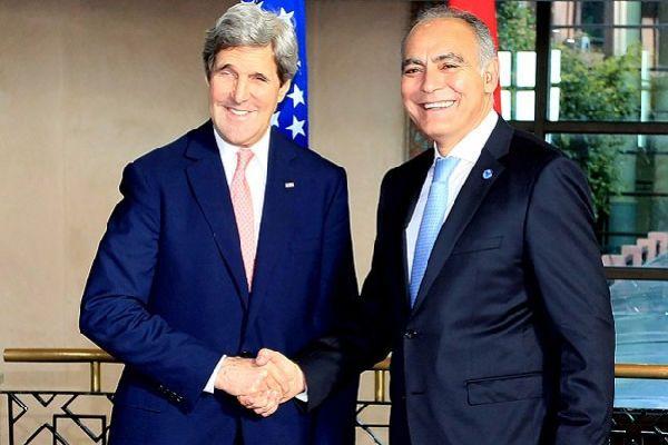 Kerry, 'Mısır devriminin arkasında gençler vardı'