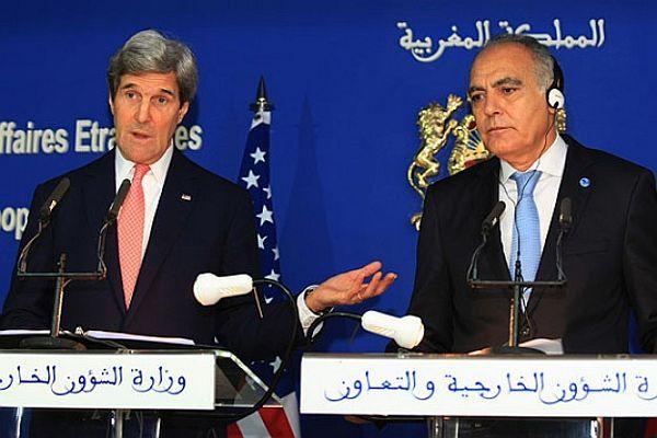 Kerry, 'ABD'nin, müzakerelere harcayacak vakti yok'
