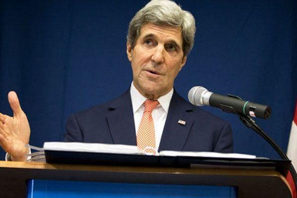Kerry'den Suriye hakkında flaş açıklama