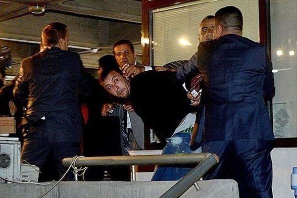 Kılıçdaroğlu'na saldıran zanlıya tahliye kararı