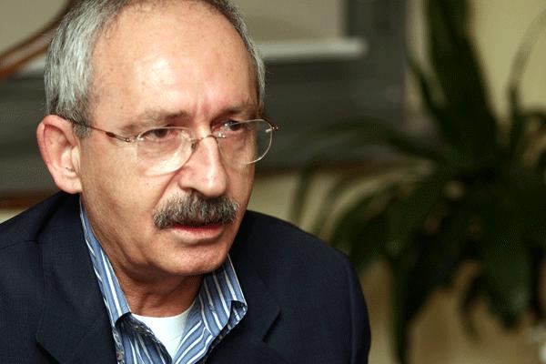 Kılıçdaroğlu'na zor soru, 'Sarıgül CHP'nin başına geçer mi'