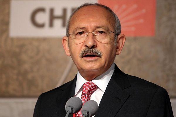 Kemal Kılıçdaroğlu İngiltere'ye gidecek