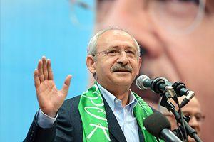 Kılıçdaroğlu, 'Öz'ün açıklamalarına itibar edeceğiz'