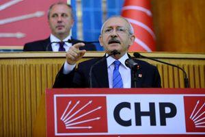 Kılıçdaroğlu, 'Siyasi partilerin yarışında kaba kuvvet olmaz'