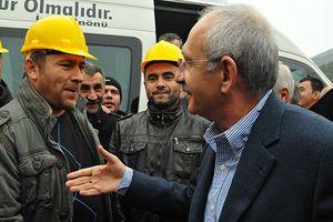 Kılıçdaroğlu'ndan gündeme ilişkin açıklamalar