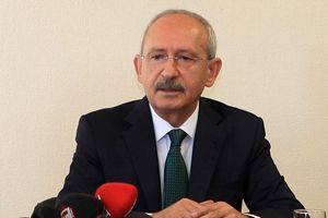 Kılıçdaroğlu, 'Her türlü darbeye karşıyız'
