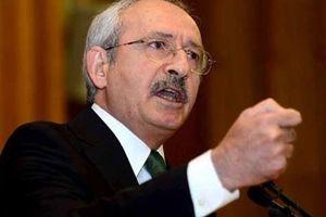 Kılıçdaroğlu'ndan Nejat İşler'e Twitter'dan mesaj
