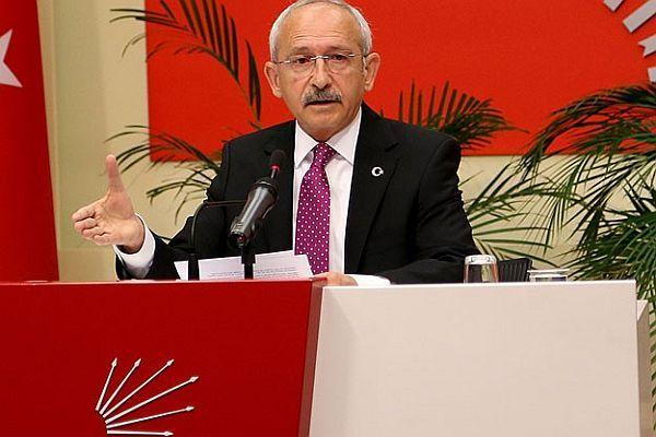 Kılıçdaroğlu'ndan seçim değerlendirmesi