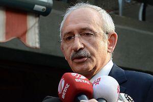 Kılıçdaroğlu, 'Vatanseverlik hiç kimsenin tekelinde değildir'