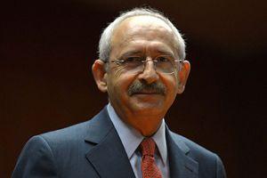Kılıçdaroğlu, 'İstifalar biraz gecikmiş'