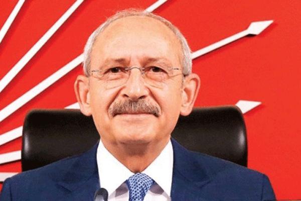 CHP lideri Kılıçdaroğlu sert çıktı, 'Tıpış tıpış gideceksiniz'