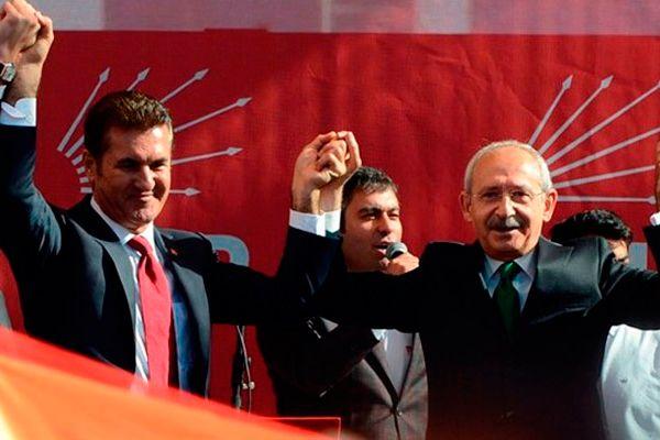 Kemal Kılıçdaroğlu'ndan Mustafa Sarıgül itirafı