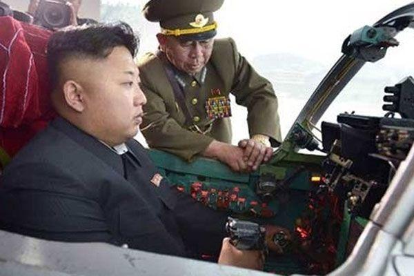Kim Jong-un dünyayı ayağa kaldırdı