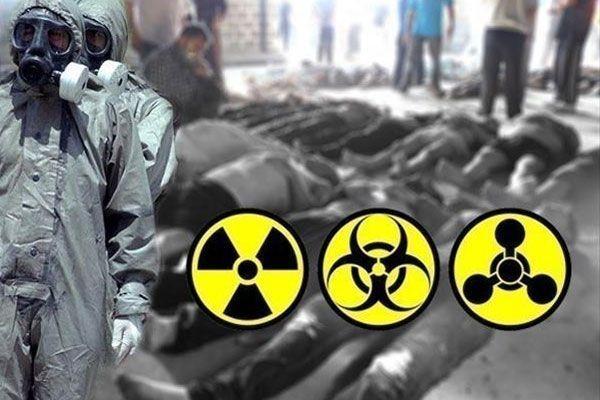 Suriye'de 581 ton kimyasal madde imha edildi