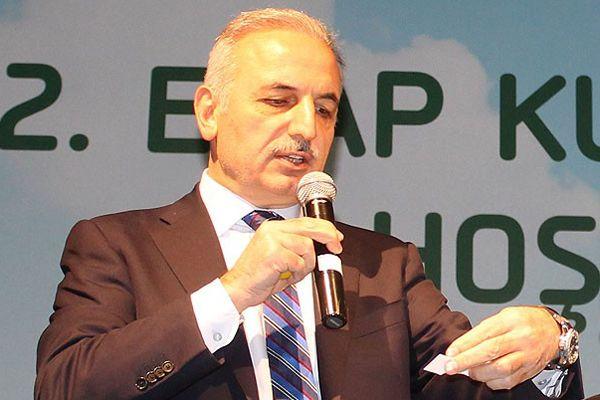 KİPTAŞ Genel Müdürü ifade verdi