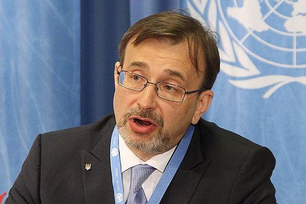 Ukrayna Kırım Tatarları konusunu BM'ye taşıyacak